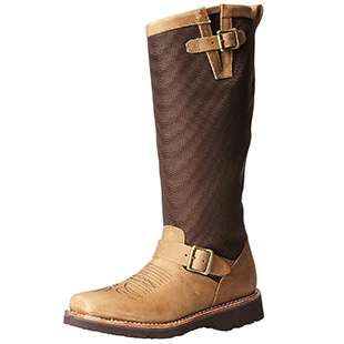 "Chippewa 15"" Pull-On L23914 Snake Boot for Women"