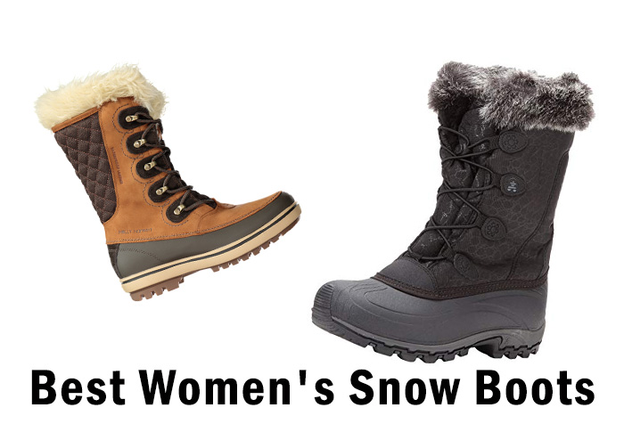best snow board boots for women