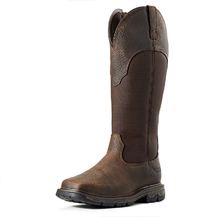Ariat Conquest Waterproof Snake Boot