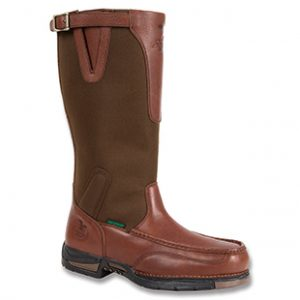 Georgia Athens Men'sSnakeproof Boots