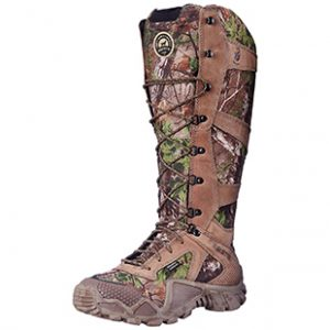 rish setter Men's Vaprtrek Snake proof Hunting Boot