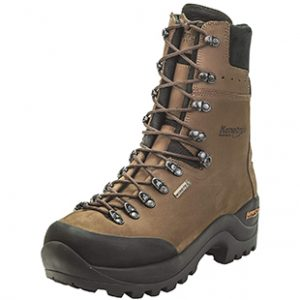 Kenetrek Non Insulated Lineman Boots