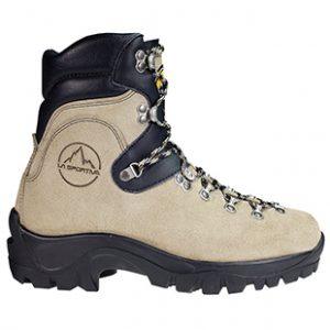 La Sportiva Men's Glacier wildland Firefighting Hiking Boots