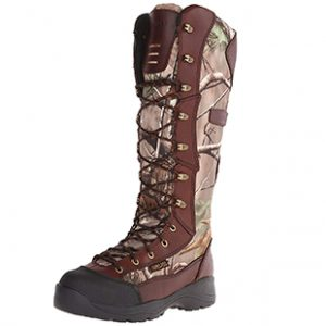 LaCross Men's Venom Scent Snake Proof Boots