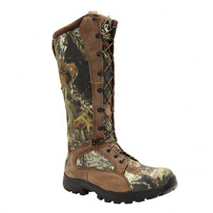 Rocky Men's 16 waterproof snake proof hunting boots
