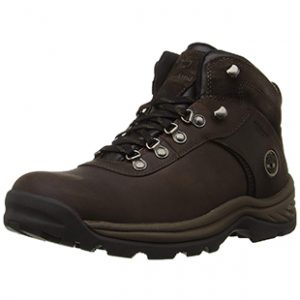 Timberland Men'sFlume Waterproof Work Boot