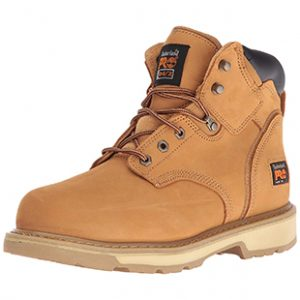 "Timberland PRO Men's 6"" Pit Boss Steel-Toe"
