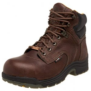 Timberland PRO Women's Titan Waterproof Landscaping Boot