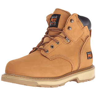 Timberland PRO Steel Toe (Men's Landscaping Work Boots)