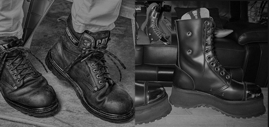 Composite Toe vs Steel Toe Boots – Which One is Best