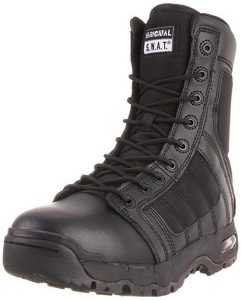 Original S.W.A.T. Men's Metro Air 9-Inch Correctional Officer Duty Boots