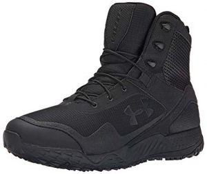 Under Armour Men's Valsetz RTS Side-Zip Military and Tactical Boot