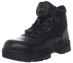Bates Men's 5 Inch Nylon Leather Uniform Tactical Boot
