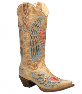 Corral Women's Cowgirl Western Boot