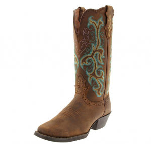 Justin Boots Women's Stampede Boot