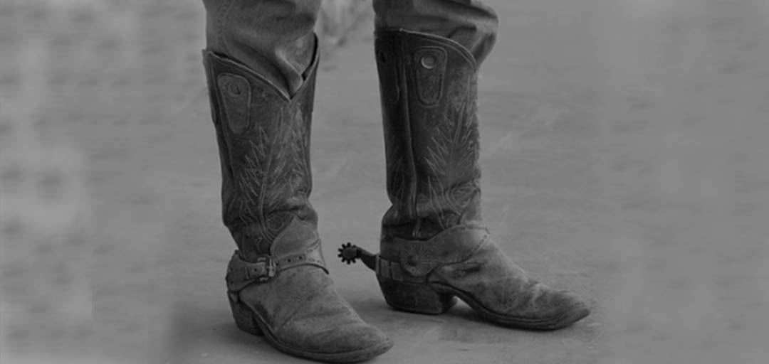 Why are Cowboy Boots Pointy