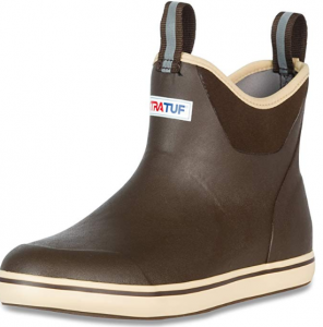 """XTRATUF Performance Series 6"""" Men's Work Boots for Roofing"""