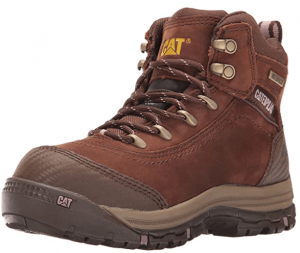Caterpillar Women's Ally Shoe