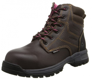 Wolverine Women's Piper Comp Toe Work Boot