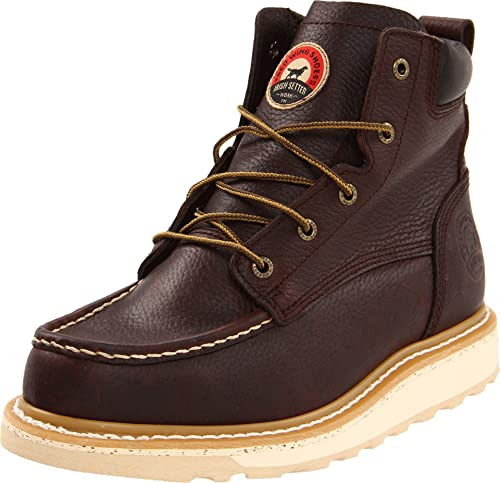 Irish Setter Men's 6 3605 Work Boot