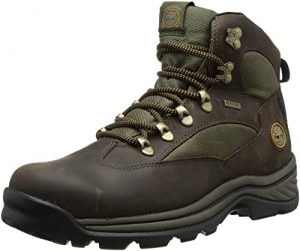 Timberland Men's Chocorua Trail Mid Waterproof