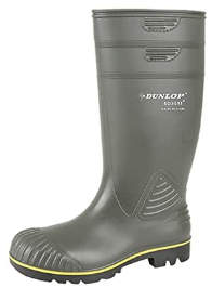 Dunlop (Protomastor Safety Boots)