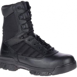 Bates Men's 8'' Tactical Sport Side Zip Military Boot