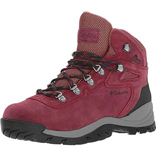 Columbia Women's Newton Ridge Plus Hiking Boots