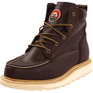 Irish Setter Men's Work Boot