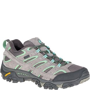 Merrell Women's Moab 2 Hiking Boots