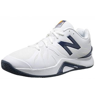 New Balance Men's 1296v2 Tennis Shoe