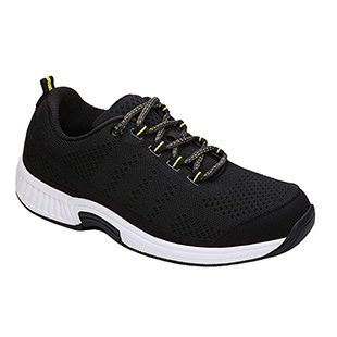 Orthofeet Women's Coral Sneakers